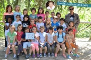Foto di classe 2014-2015