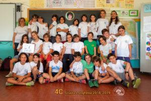 Foto di classe 2018-2019