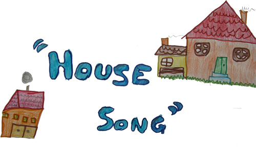 Antologia video scuola longhena for House music 2008